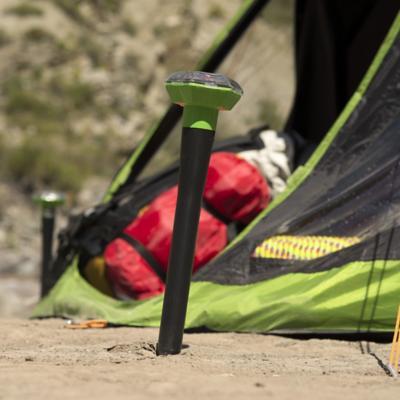 Otros accesorios de camping