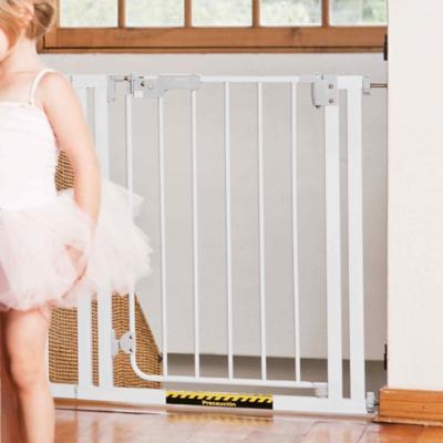Puertas de Seguridad Niños