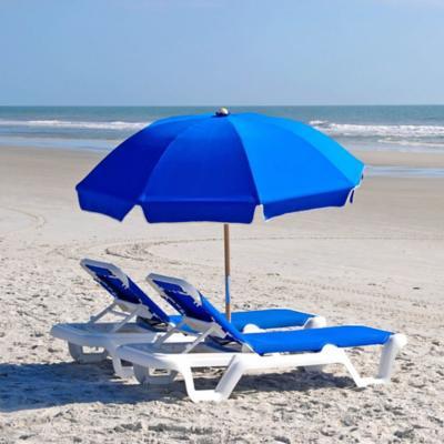 Quitasoles de playa