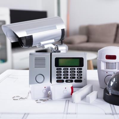 Seguridad Hogar, Oficina y Perimetral