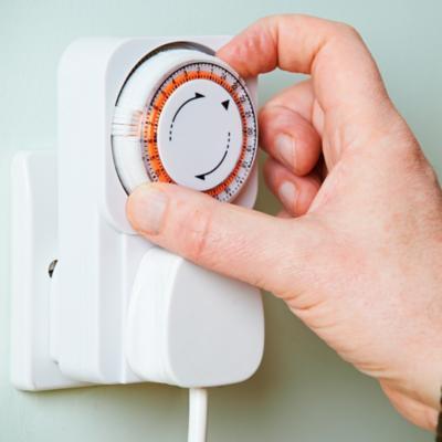 Temporizadores, timers y sensores