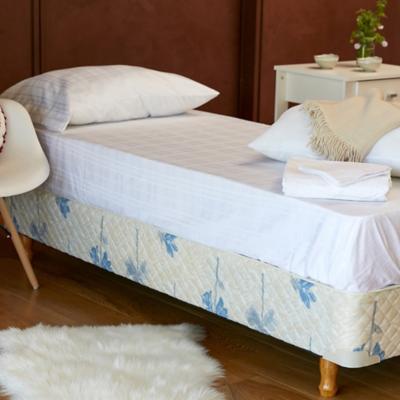 Todas las camas americanas