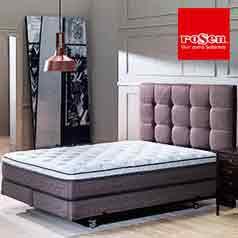 Dormitorio CMR