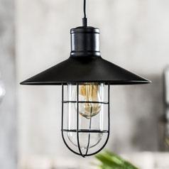 Iluminación-Industrial
