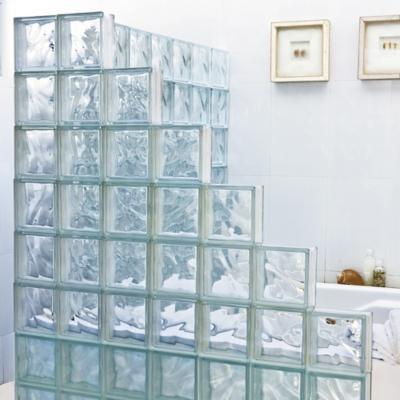 Bloques vidrio