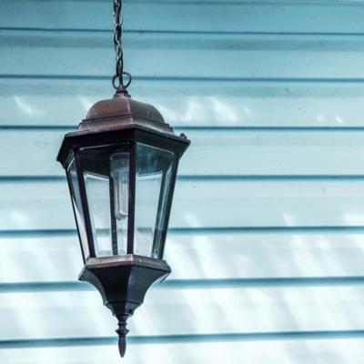 Iluminaci n exterior en todo en iluminaci n for Sodimac terrazas chile