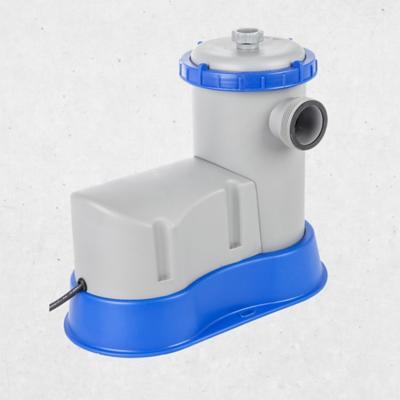 Piscinas for Filtros de agua para piscinas