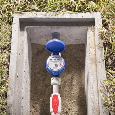Medidores de Agua y Complementos
