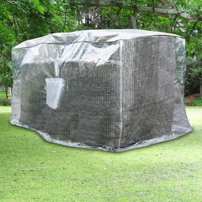 Cobertores de Terrazas