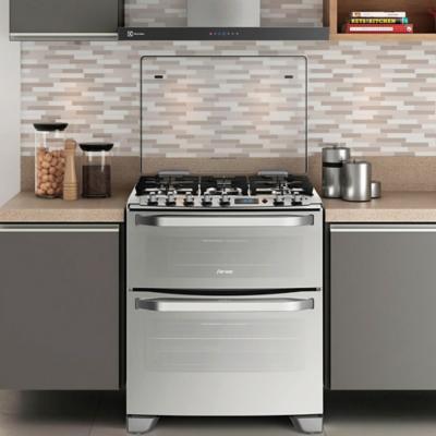 L nea blanca cocina for Accesorios para cocina a gas