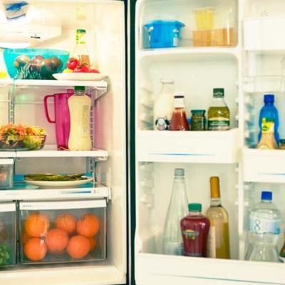 Refrigeradores Frío Directo