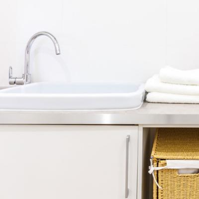 Grifer a de cocina y lavadero for Griferia para bano y cocina