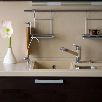 Grifer a de cocina y lavadero for Griferia ducha homecenter