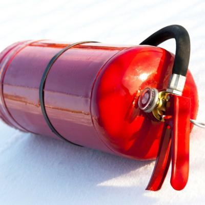 Botiquines y Extintores
