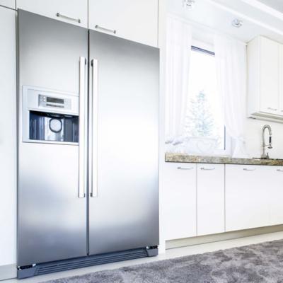 Refrigeradores Side by Side