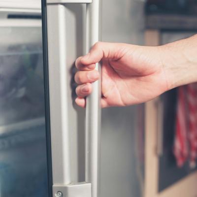 Refrigeradores industriales