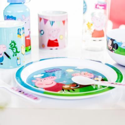 Platos, Cubiertos y Bowl infantiles