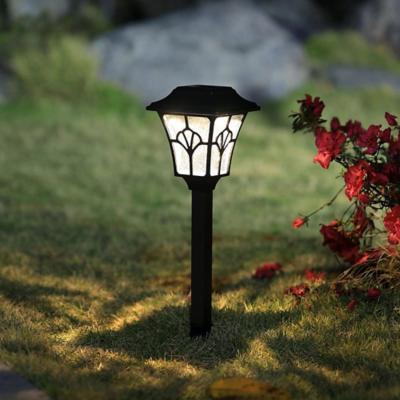 Iluminaci n exterior for Faroles solares para jardin