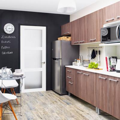 Cocina for Muebles de cocina homecenter