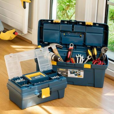 Cajas herramientas y organizadores