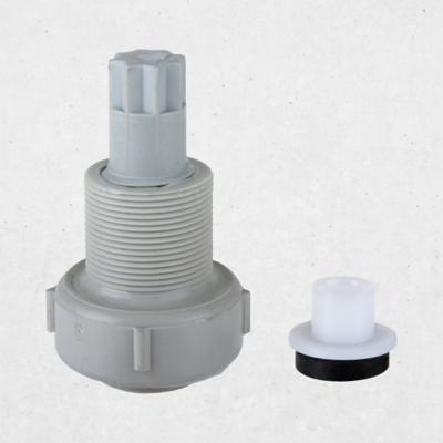 Tubos y Fittings de PVC