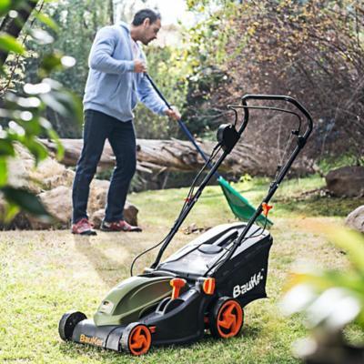 Maquinaria de jardín