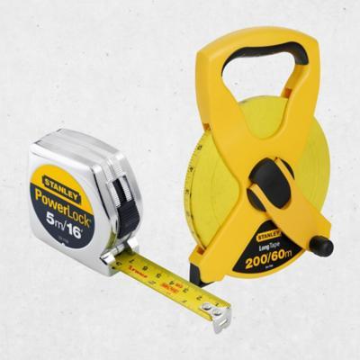 Herraminetas de medición y trazado