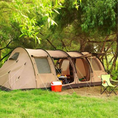 Camping y Outdoors