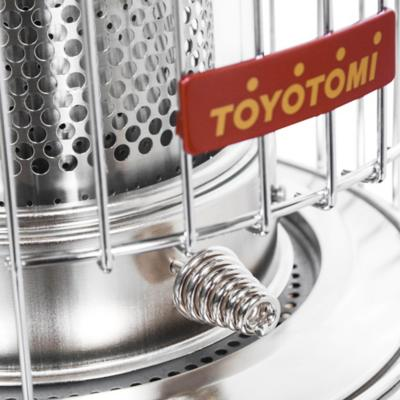 Accesorios Toyotomi