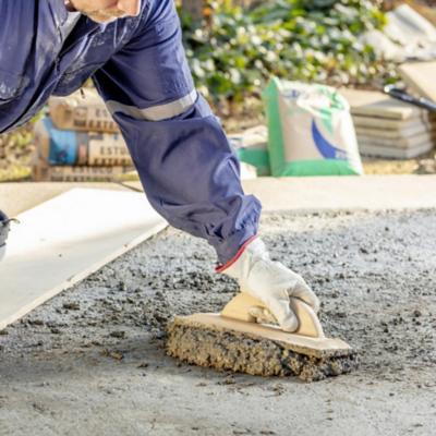 Cemento y complementos