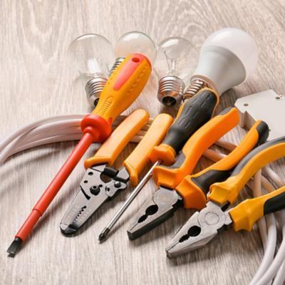 Herramientas y Complementos para Electricidad