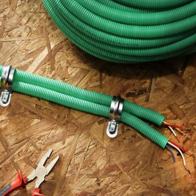 Conduits, tubos y fitting