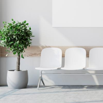 Muebles home office for Sillas ergonomicas sodimac