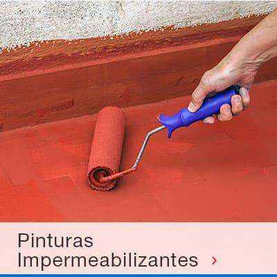 Pinturas Impermeabilizantes