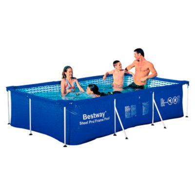 Regular s 249 9 piscina estructural - Piscinas desmontables 3x2 ...