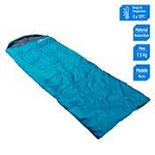 Bolsa de dormir con gorro 220x75cm