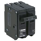 Interruptor Termomagnético Engrampe 50 A