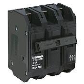 Interruptor Termomagnético 3x30A