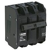 Interruptor Termomagnético 3x60A