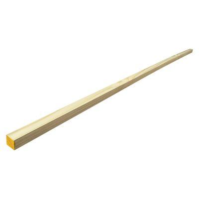 List n madera pino radiata 2 x 2 x 8 for Escalera madera sodimac
