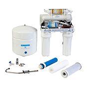 Purificador Osmosis Inversa 4 Etapas con Bomba