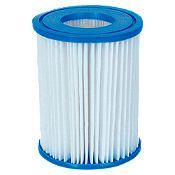 Cartucho para Filtro 10.6 x 13.6 cm Azul / Blanco