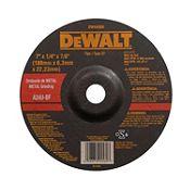 Disco Desbaste B7 metal 1/4