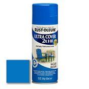 Spray Ultracover Multiuso azul 430 ml