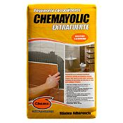 Pegamento en polvo Chemayolic 25 kilos