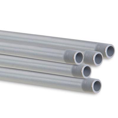 Tubo pvc agua 1 2 x 5 m c r - Tubos pvc blanco ...
