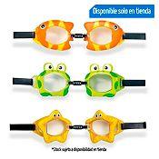 Lentes de buceo Fun Goggles