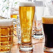 Set de 2 vasos cervecero Berlín 19 Oz