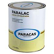 Laca Catalizada Paralac Transparente 1 gl