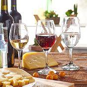 Set de 12 copas Rioja